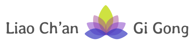 Projet Logo Liao ch'an Qi gong