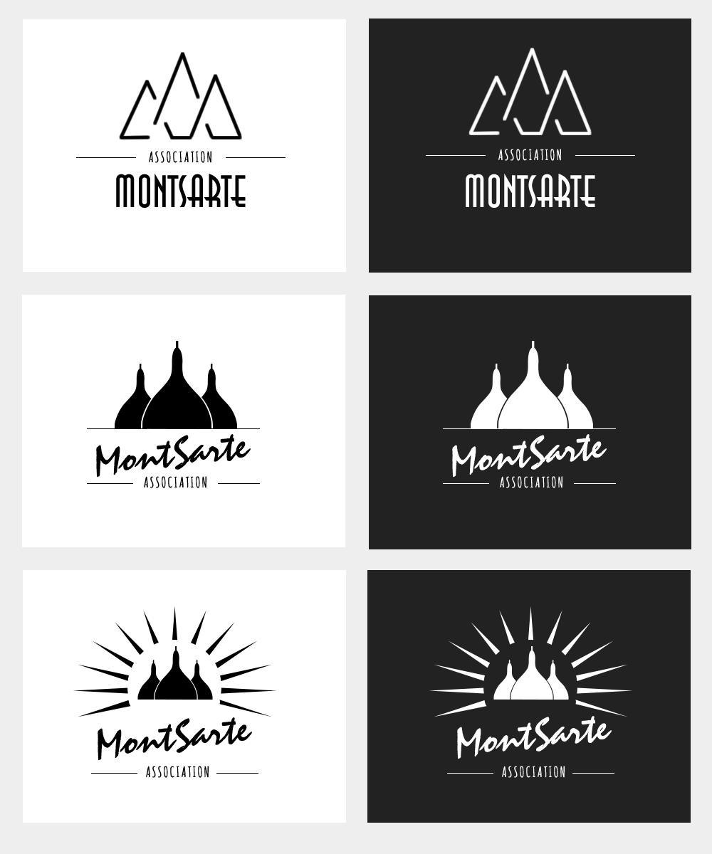 Projet de création de logo